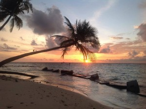 Arena beach tropical sunsets (960x717)