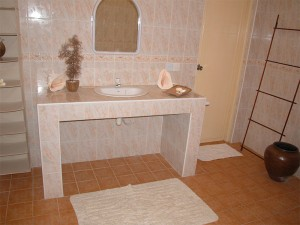 Bathroom-ensuite