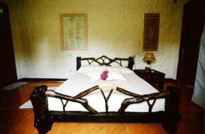 Master-bed