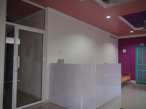 Reception-Area