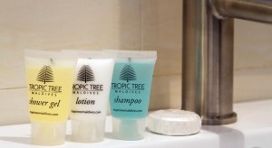 tropic tree toiletries